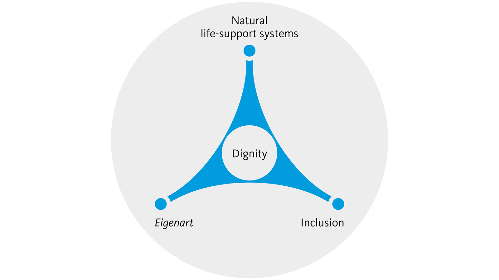 Normative compass for the Great Transformation towards Sustainability in a digitalized society